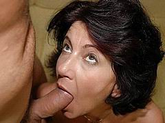 Best cock sucking grannies